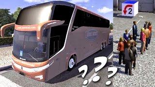 Tutorial - Como instalar/colocar mod bus (ônibus) no Euro Truck Simulator 2 - RaaVaz