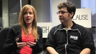 The Nuts & Bolts Of Creating A Pitch Video by Joke Fincioen & Biagio Messina