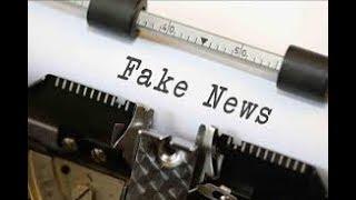 Fake News Technology