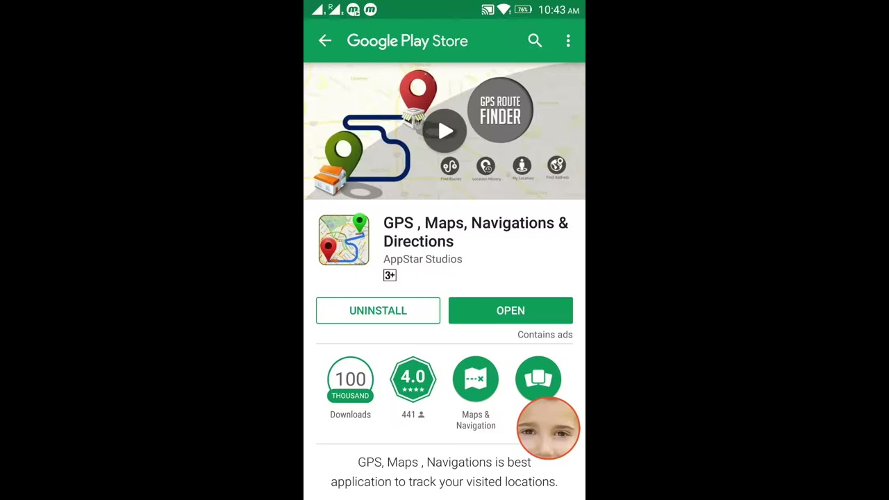 download google map android app