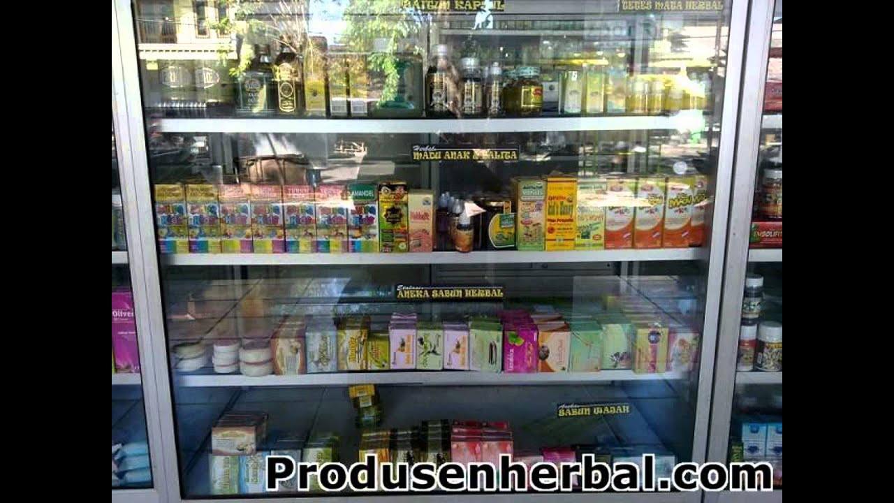 Perbandingan Obat Herbal Dengan Obat Kimia: Toko Obat Herbal Makassar