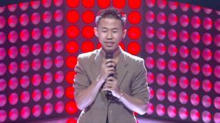 The Voice Thailand - บอม - เดือนเพ็ญ - 5 Oct 2014
