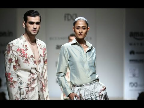 Siddartha Tyler | Full Show | India Fashion Week | Spring/Summer 2017
