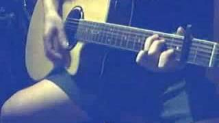 """How To Play """"Beijing welcomes you"""" on Guitar"""