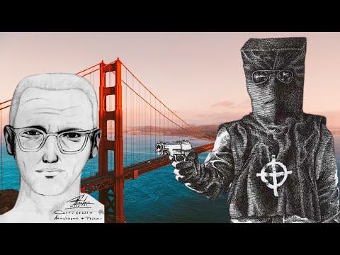 Prash's Murder Map: The Zodiac Killer Part 1