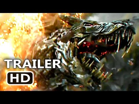 Thumbnail: TRANSFORMERS 5 The Last Knight Official Trailer # 3 Teaser (2017) Action Blockbuster Movie HD
