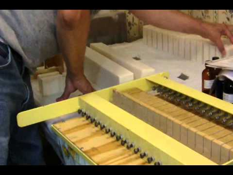 Make a Deluxe Soap Cutter - Get the plans on eBay