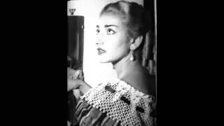 Triste retaggio a me serbato - Wagner & Parsifal - Maria Callas