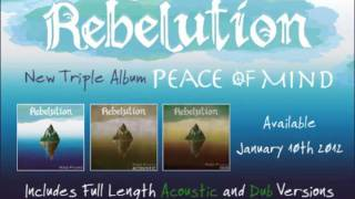 Rebelution - Sky is the Limit (NEW SONG)