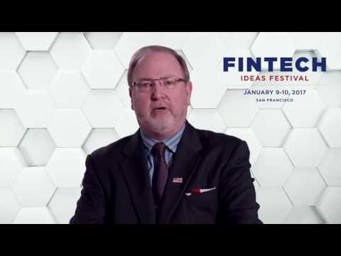Tom Patterson: The Future of FinTech and Cybersecurity are Interlocked