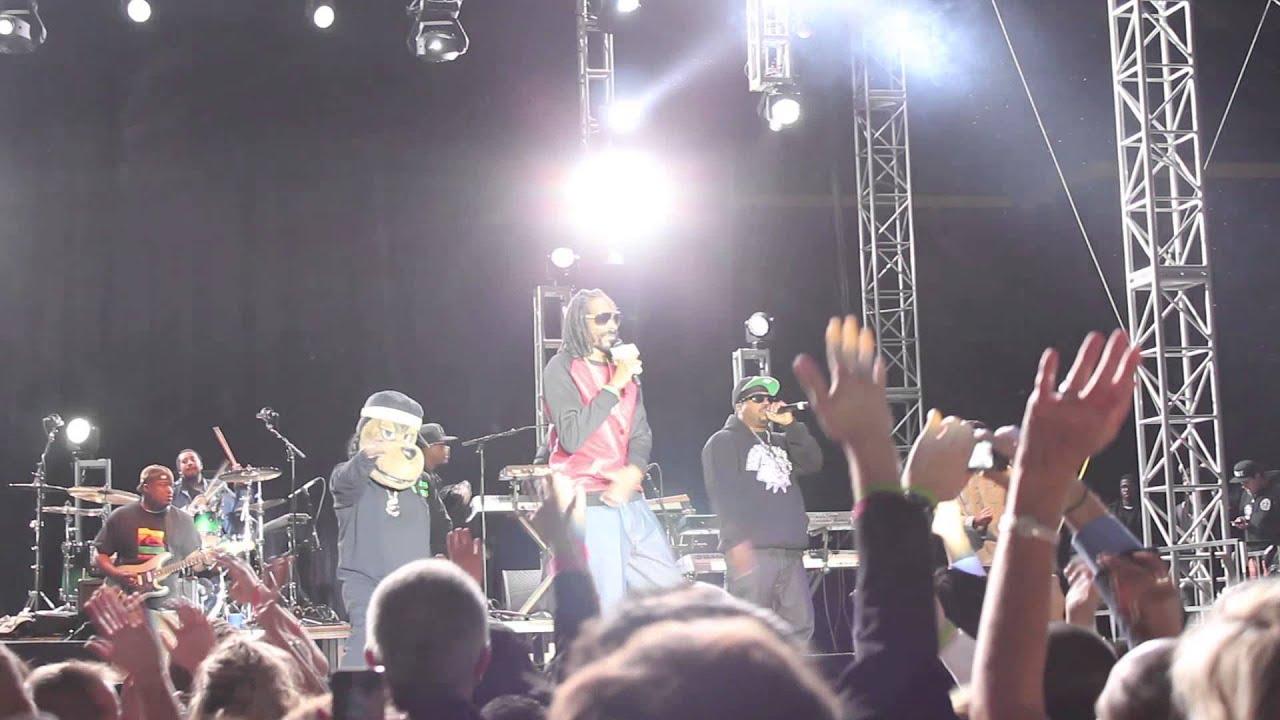 Jump Around Cypress Hill