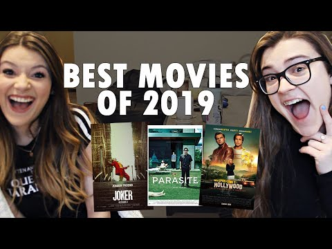 Top 10 Favorite Movies of 2019