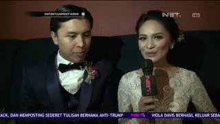 Download Video Hanna Prinantina Resmi Menikah MP3 3GP MP4