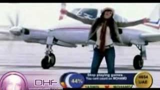 Darine Hadchiti - Baadak Bi Kel El Matare7