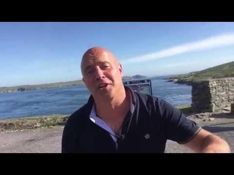 Treyvaud Travels Vlog Episode 5  Dursey Island