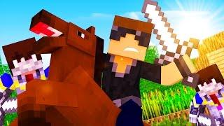 Minecraft Kingdom - GOING TO WAR ?! Ep.5