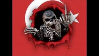 Greece, Armenia, Syria, Bulgaria, Russia and Iran United to FUCK TURKEY!!!