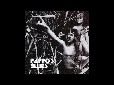 Pappo's Blues - Algo Ha Cambiado (Subtitulado)