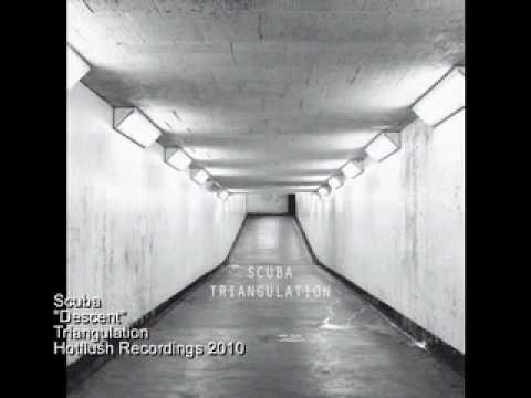 Scuba - Descent - Triangulation