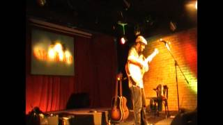 FRANCESCO PIU Live at The EL MOCAMBO • THEY
