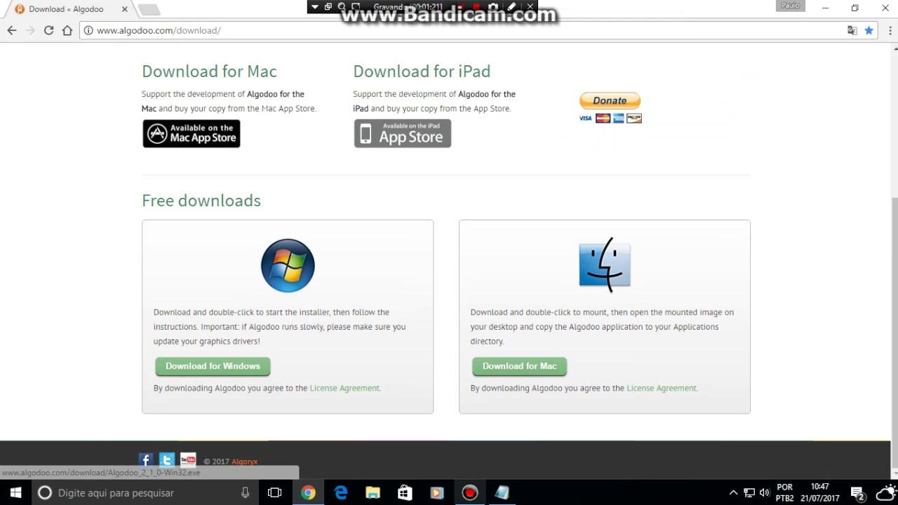 How to download and install Algodoo (100% functional)