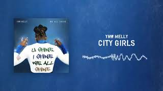 YNW Melly - City Girls (Official Instrumental) [Prod.Kyro]