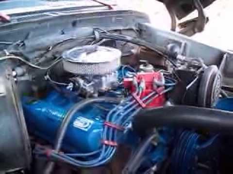1986 Ford F 350 Wiring Diagram 1976 Ford F 250 4x4 Fe 390 Highboy Backyard Resurrection