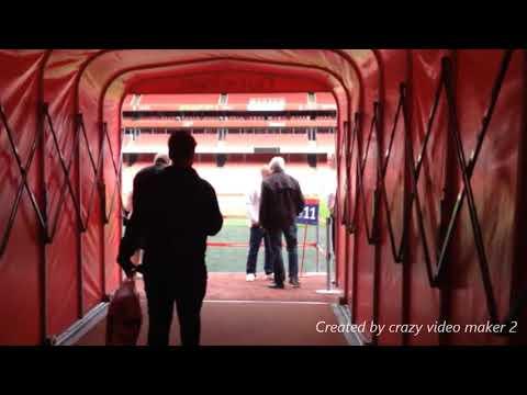 Pokaz stadion #13 Emirates Stadium