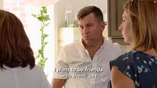 90 Day Fiance - Mursel Meets Anna Friends