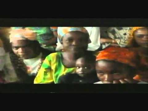 The Real Coming to America [pt 1] (Ogoni)