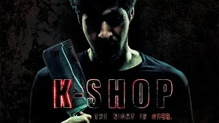 K SHOP – First Look Red Band Trailer (HD) (2016)