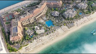 Sofitel Dubai The Palm - A Polynesian-inspired beach resort