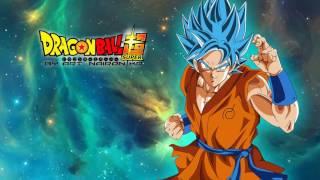 Dragon Ball Super OST - God Soundtrack HD