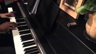Hồi ức trở về (Piano cover)