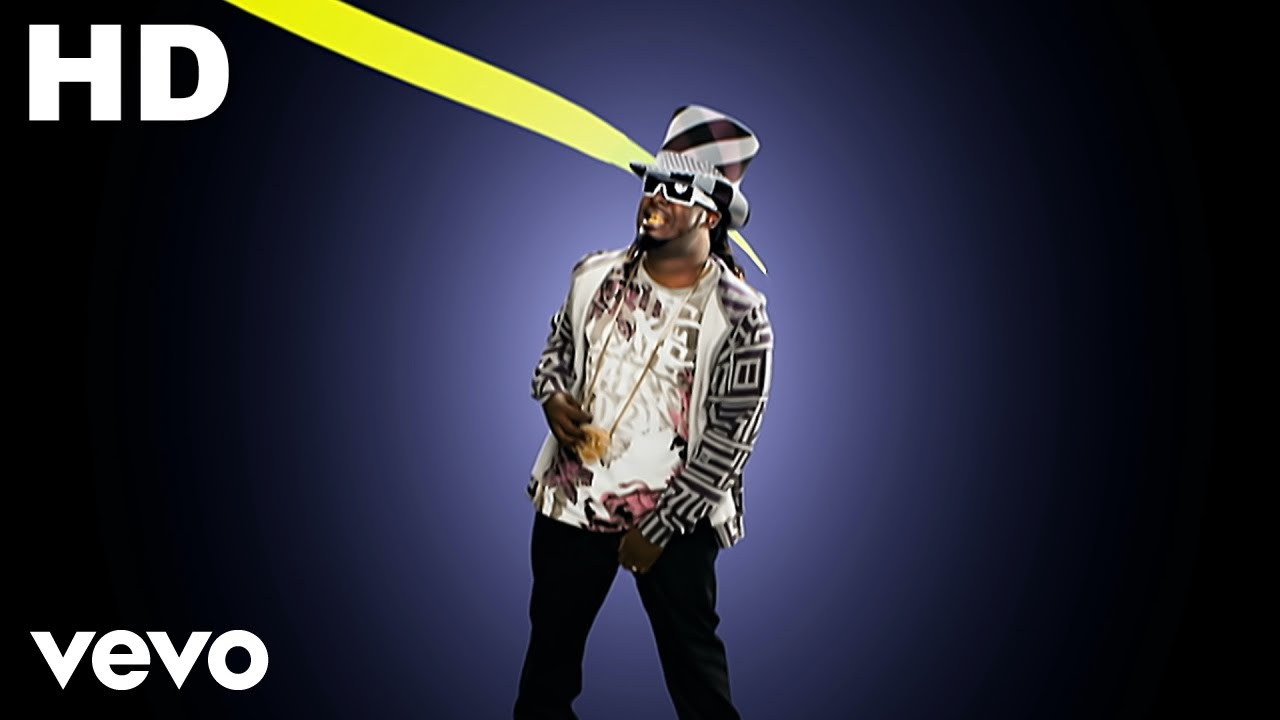 Download T-Pain - Freeze (Official HD Video) ft. Chris Brown