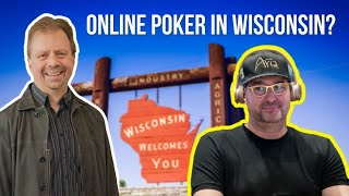 Phil Hellmuth Teams with Adam Murphy to Bring Online Poker Back