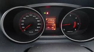 Двигатель Mitsubishi для Outlander XL (CW) 2006-2012;Grandis (NA#) 2004-2010