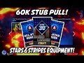 NEW 97 MATT KEMP! 60K STUB PULL! FREE ALL STAR PACKS! - MLB The Show 17 Diamond Dynasty Pack Opening