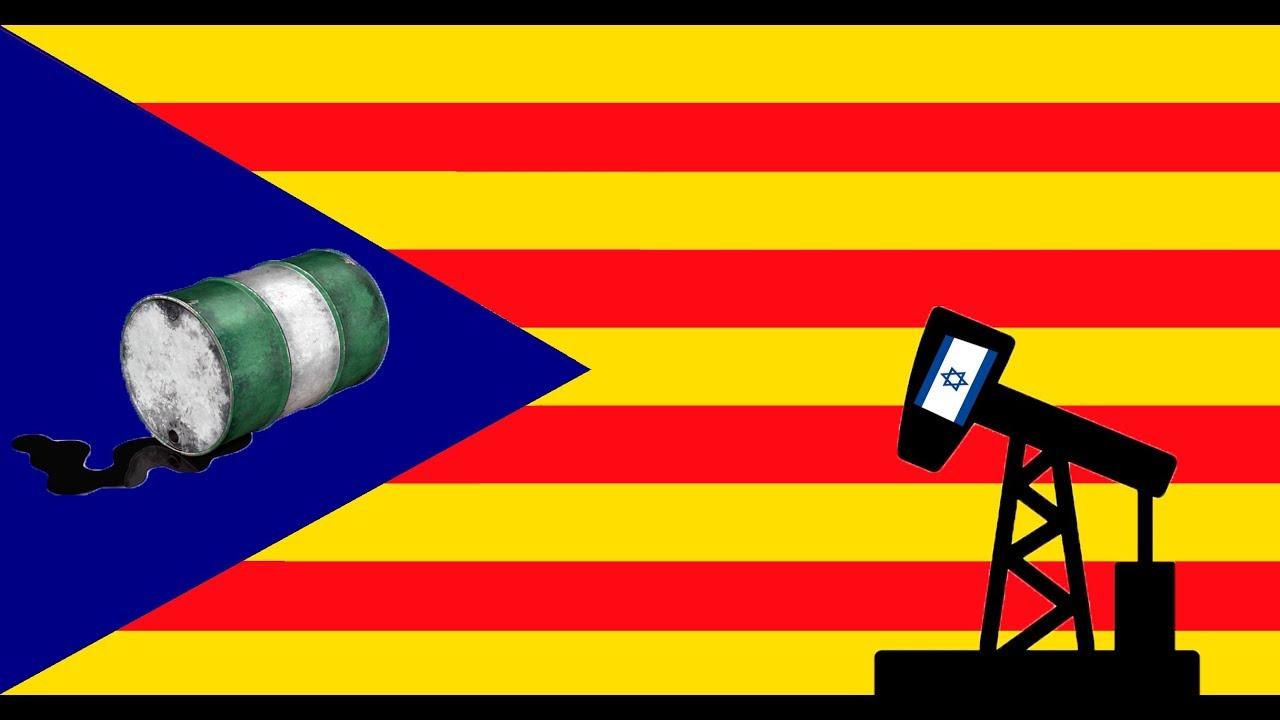 Resultado de imagen de petroleo cataluña