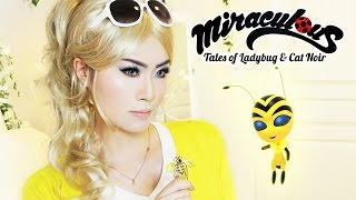 """""""Hero Within"""" Miraculous FANMADE Live Action 2017 - Chloé Meets Pollen 