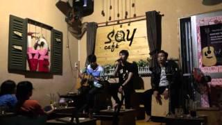 Tình Bạn (Cover) - Kha Trần - Guitar: Ngọc Thành