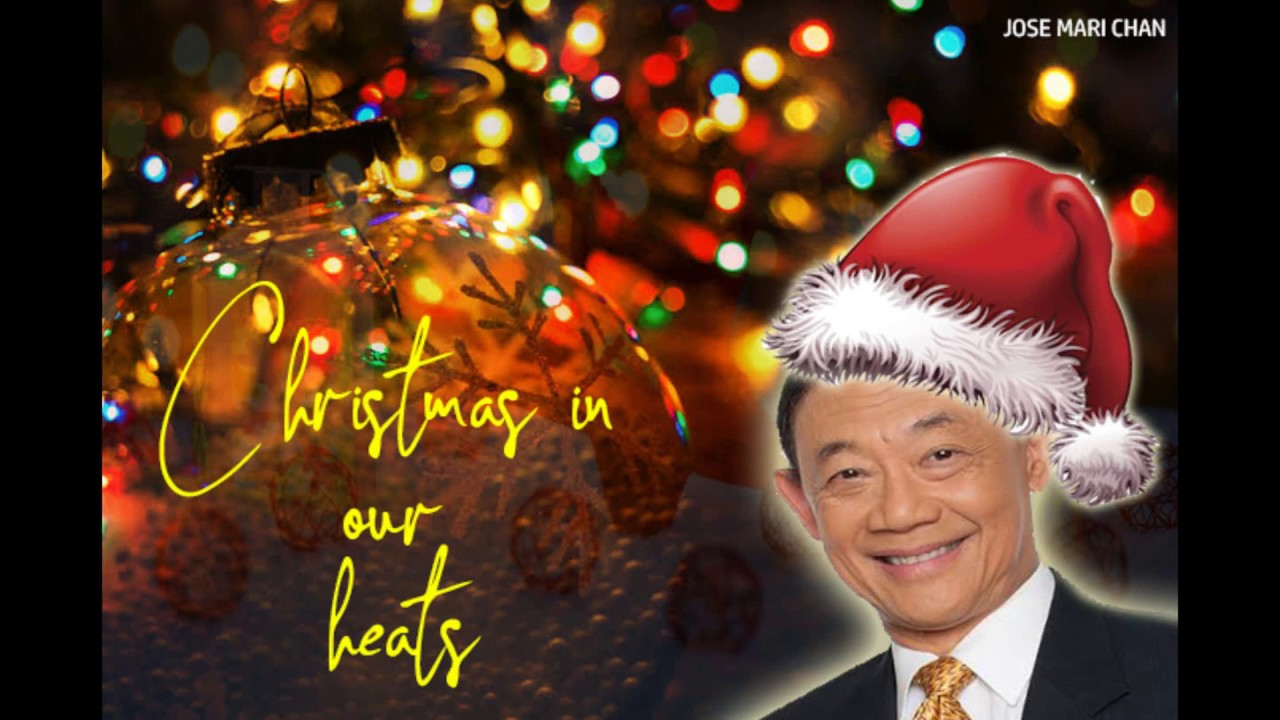 Christmas in our hearts Song Lyrics (by Jose Mari Chan) - YouTube