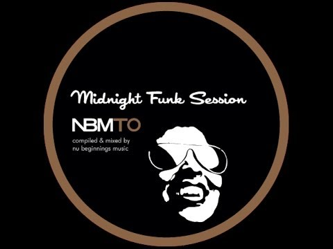 DEEP SOULFUL HOUSE - MIDNIGHT FUNK SESSION - NBMTO DEC 2013