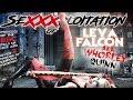 SeXXXploitation of Leya Falcon directed by Ivan