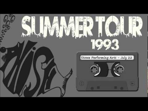 1993.07.22 - Stowe Performing Arts Center