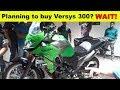 Don't Buy Kawasaki Versys 300 Now.
