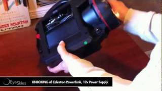 CELESTRON PowerTank, 12v Power…