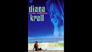 Diana Krall | Live in Rio | Full Concert + Bonus Content | 4K60 | LEGENDADO PT-BR