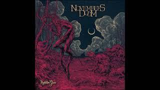 Novembers Doom - The Witness Marks 2o19 HQ