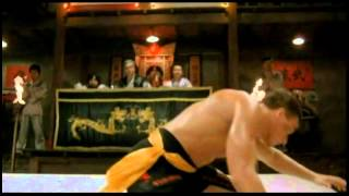 Bloodsport: Frank Dux vs Chong Li (Part 1)